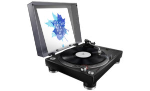 Pioneer DJ launches affordable new turntable for DJing and home listening