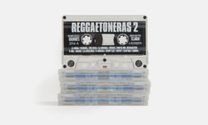Low Jack's Editions Gravats releases tape of female MC-fronted reggaeton