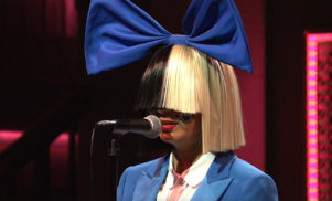 """Sia fans reportedly sue Sia over """"lacklustre, impersonal"""" show"""