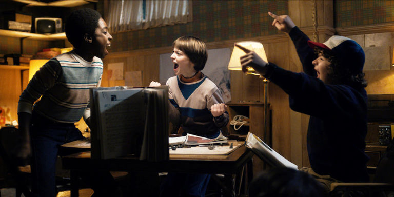 The week's best mixes: Stranger Things, '90s D&B and Detroit techno