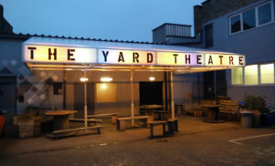 East London venue The Yard is closing due to redevelopment
