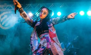 "FKA twigs seeks performers ""of all genres"" to audition for London project"