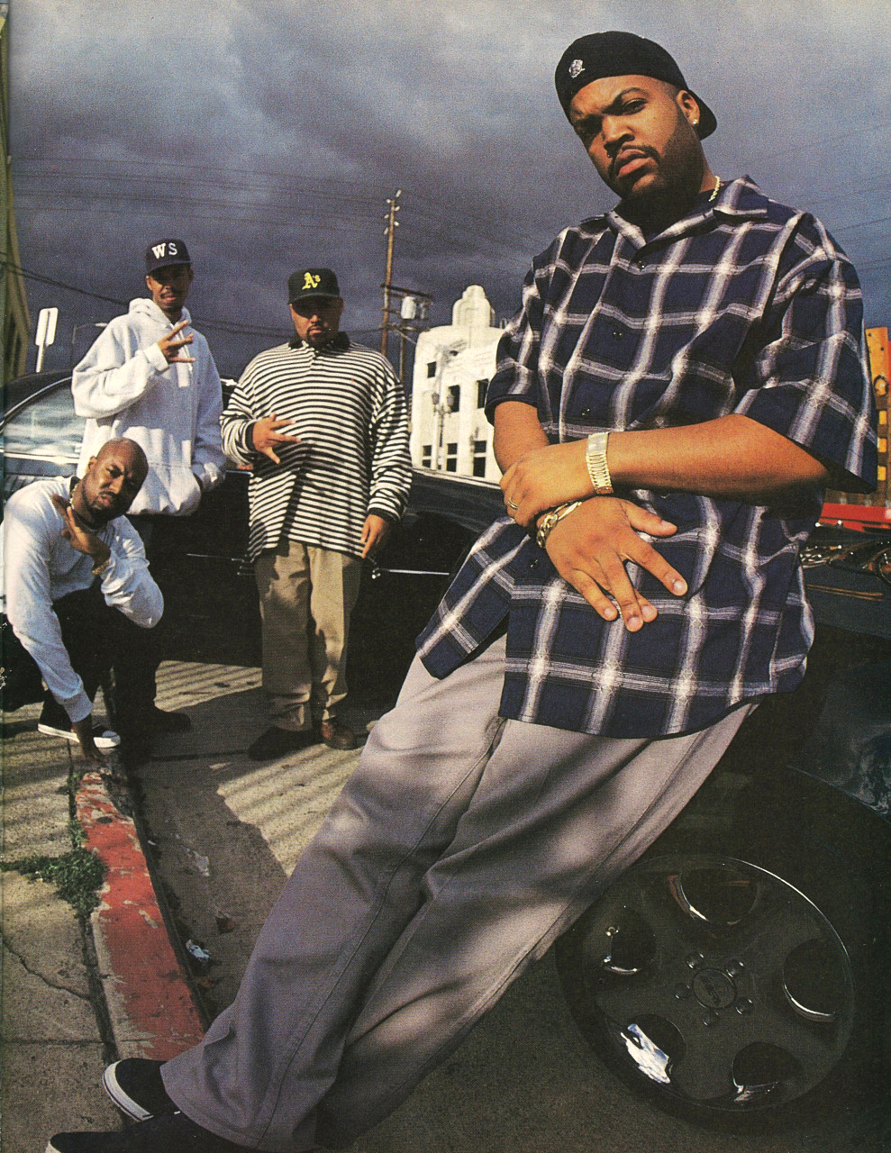 Westside Connection