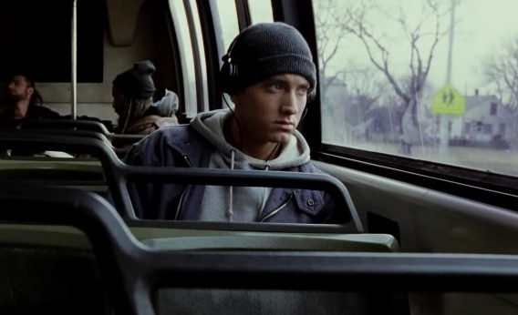 Eminem pays tribute to 8 Mile director Curtis Hanson, dead at 71