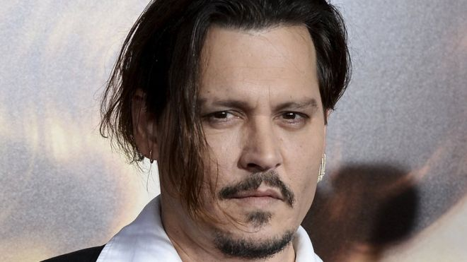Johnny Depp to investigate Biggie Smalls murder in Russell Poole biopic Labyrinth