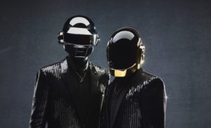 These guys spent two years designing and building an improved Daft Punk helmet