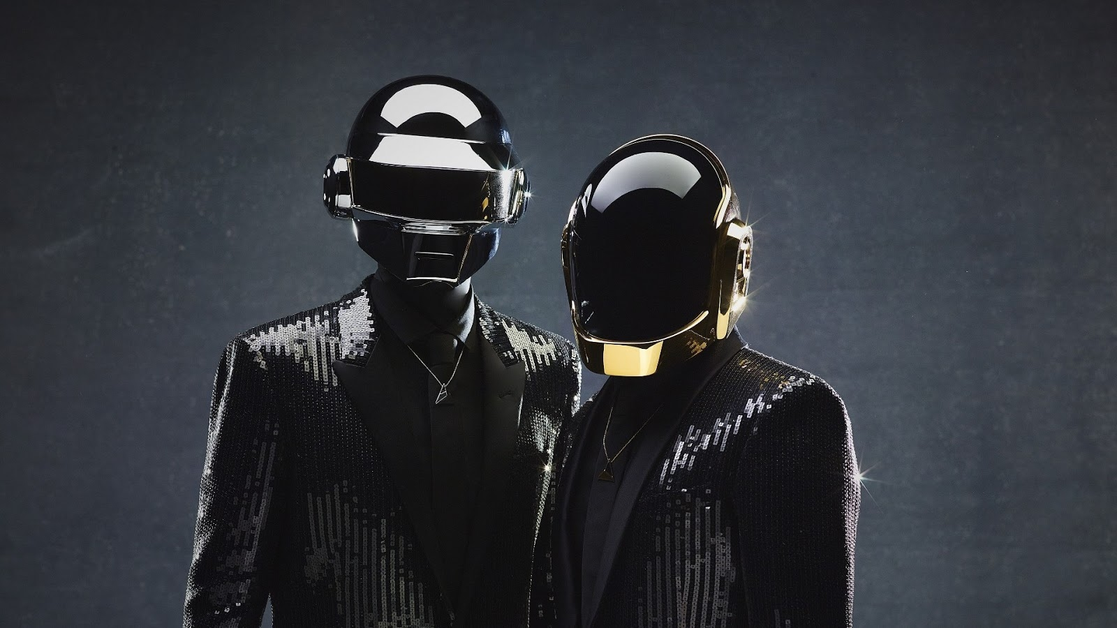 who is daft punk really