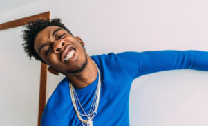 Desiigner arrested in road rage incident, charged with felony drug and weapons charges