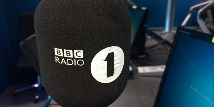 "BBC Radio 1 plans to be ""the Netflix of music radio"""