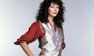 Kate Bush live album from 2014 shows to be released – stream 'Before The Dawn'