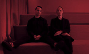 Lawrence English and Xiu Xiu's HEXA release soundtrack from David Lynch exhibition