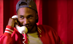 Kaytranada releases Martin-inspired video for 'You're the One'