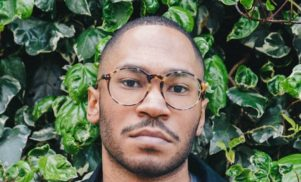 Download Kaytranada's kaleidoscopic new mixtape 0.001%