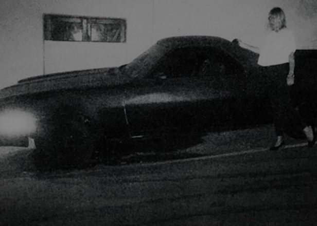 Kim Gordon paints it matte black in new solo single 'Murdered Out'