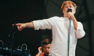 LCD Soundsystem-curated Beach Vibes festival in Mexico cancelled