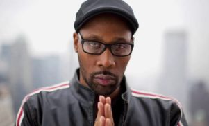 RZA to live-score The 36th Chamber of Shaolin at LA's Beyond Fest