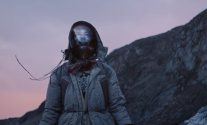 Thom Yorke is an alien wanderer in the video for Mark Pritchard's 'Beautiful People'