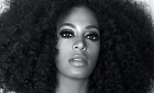 "Solange writes essay about ""white spaces"" after Kraftwerk show harassment"