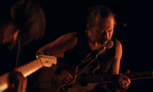Radiohead release Paul Thomas Anderson-directed video for 'Present Tense'