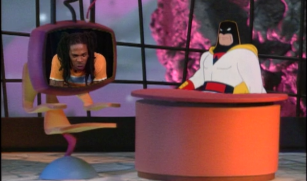 Space Ghost Coast to Coast episodes are online for free via Adult Swim