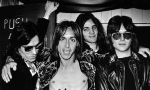 Watch a trailer for Gimme Danger, Jim Jarmusch's documentary about the Stooges