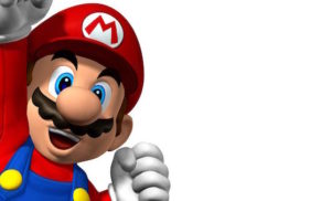 Super Mario is coming to iOS with new game Super Mario Run