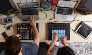 Ableton Link wireless music-making technology now works with desktop apps