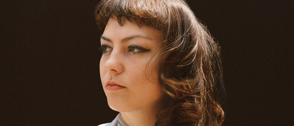 Third Quarter Report Angel Olsen