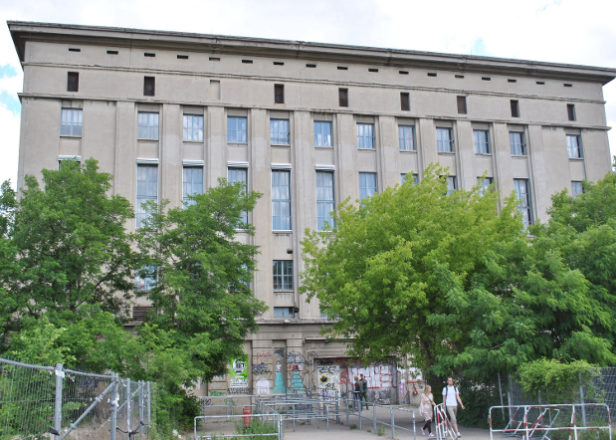 German court rules that Berghain's techno parties should be classed as high culture