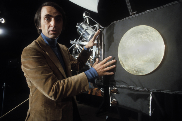 Carl Sagan's legendary message to aliens, the Voyager Golden Record, to get first vinyl release