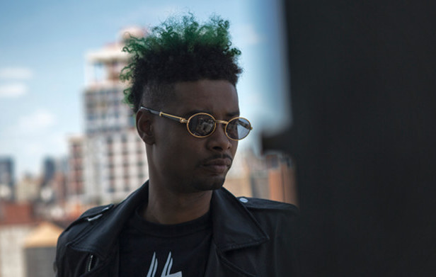 Listen to Danny Brown's new track with Kendrick Lamar, Earl Sweatshirt, Ab-Soul