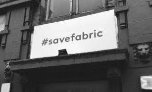 Fabric to launch appeal against closure