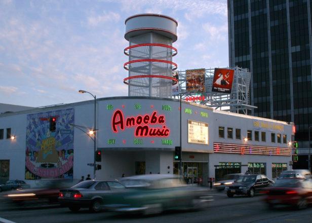 Iconic La Record Store Amoeba Music Has Been Sold