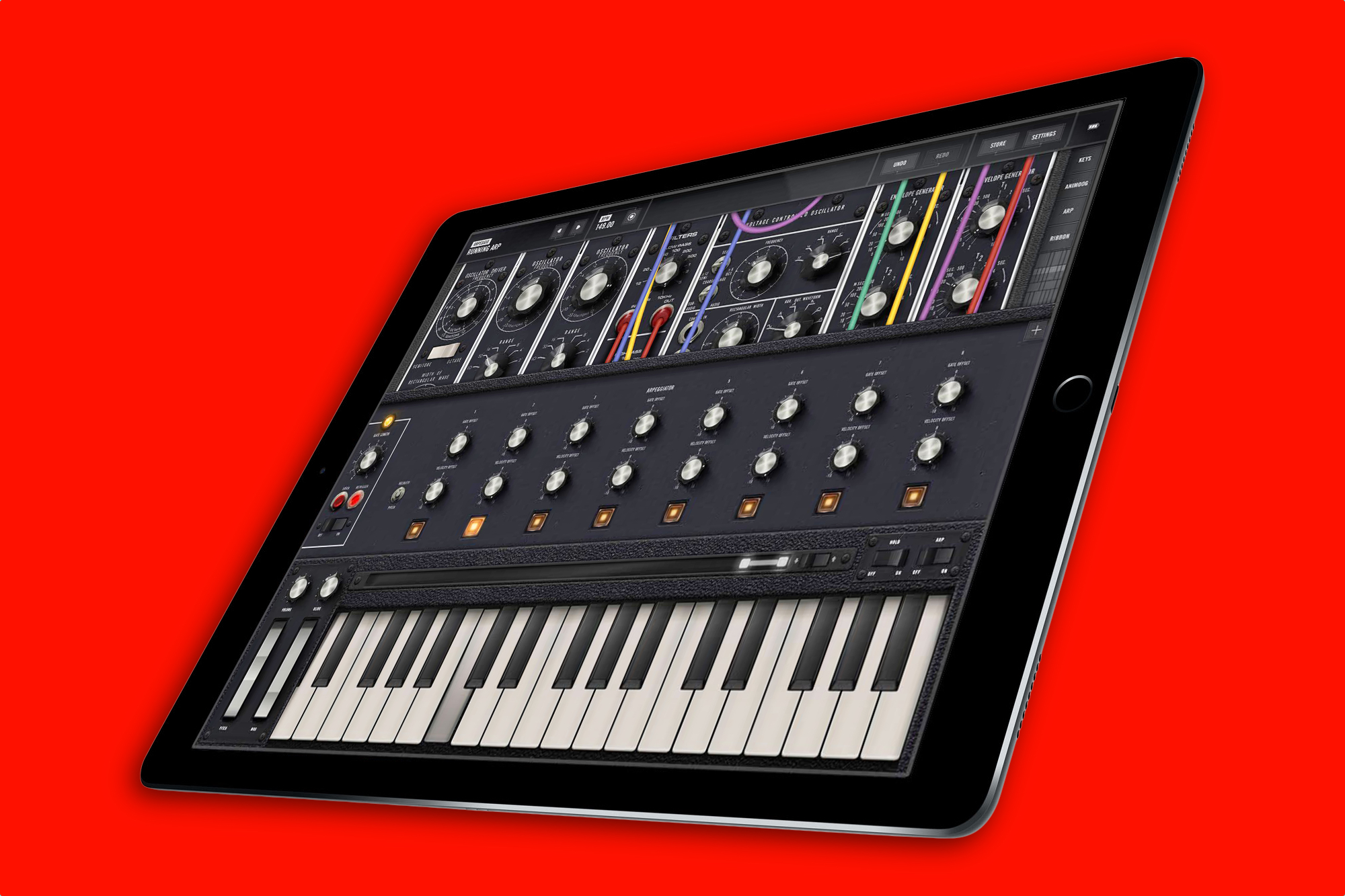 How To Make Music On Your Ipad The Best Synths Samplers And More