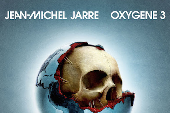 Jean Michel Jarre To Complete 40 Year Oxygene Trilogy With