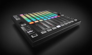Native Instruments reveals slick new controller for music-making, Maschine Jam