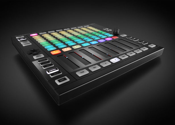 Native Instruments launches Maschine Jam