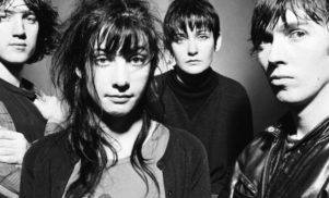 My Bloody Valentine's remastered vinyl reissues are finally happening