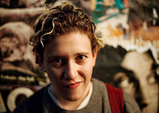 Mica Levi releases new track 'Clothes Wear Me' for Adult Swim's singles series