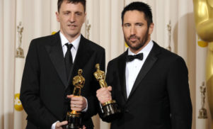 Trent Reznor and Atticus Ross to score Boston Marathon bombing film Patriots Day