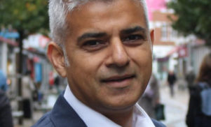 London mayor Sadiq Khan to protect city's venues with new legislation