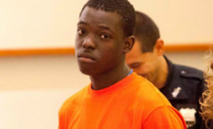 Bobby Shmurda pleads guilty, sentenced to seven years in prison