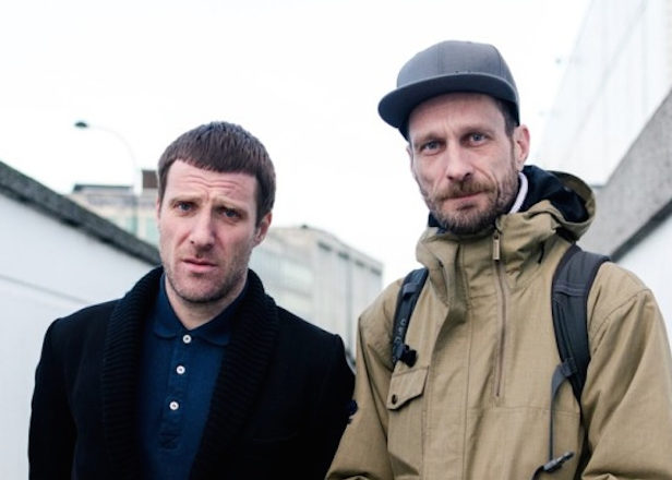 """Sleaford Mods frontman has Labour Party membership suspended for """"online abuse"""""""