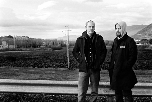 Hear an unreleased gem from drone masters Stars Of The Lid