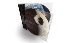 Original Star Wars soundtrack to get picture disc reissue