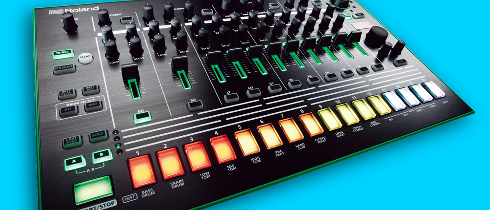 The 5 best drum machines to turn you into a master beat ...