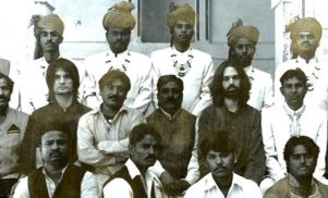 Jonny Greenwood's Junun exhibition to open at London's Illuminations festival