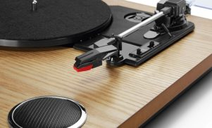 Lidl is now selling turntables