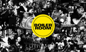 Boiler Room shuts down its chatroom