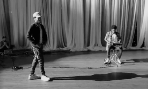 Chance the Rapper releases phone-friendly video for 'How Great' featuring Jay Electronica